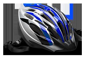Bicycle Helmets in Arizona